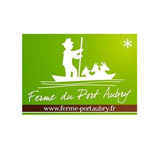 logo port aubry