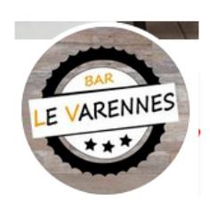 logo le bar le Varennes