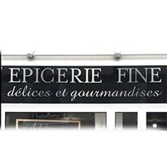 boutique délices et gourmandises
